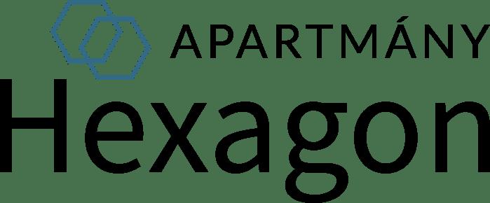 Logo Apartmány Hexagon